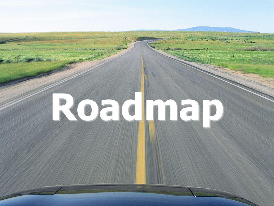 © 2008 IBM Corporation Roadmap