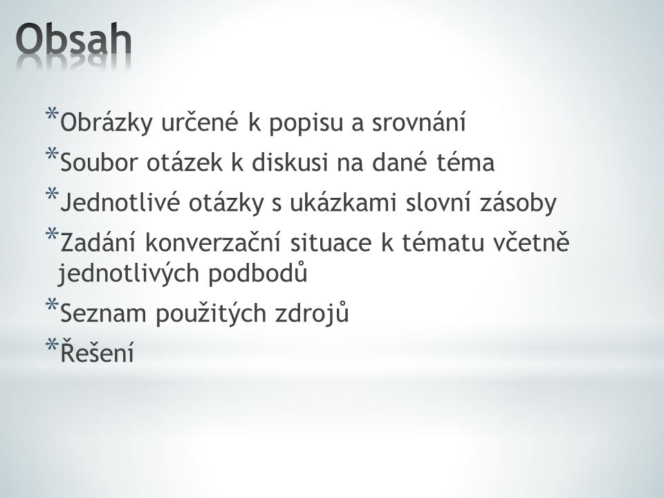 * Popis obrázků: vlastní odpovědi studentů * Otázky k diskusi: ad 1) A geographic and economic region that consists of all the European Union countries that have fully incorporated the euro as their national currency.