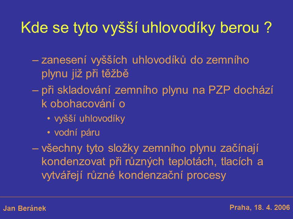 Praha, 18.4. 2006 Jan Beránek Konstrukční schéma koncentrátoru C 6+ Vzorkovací schéma.