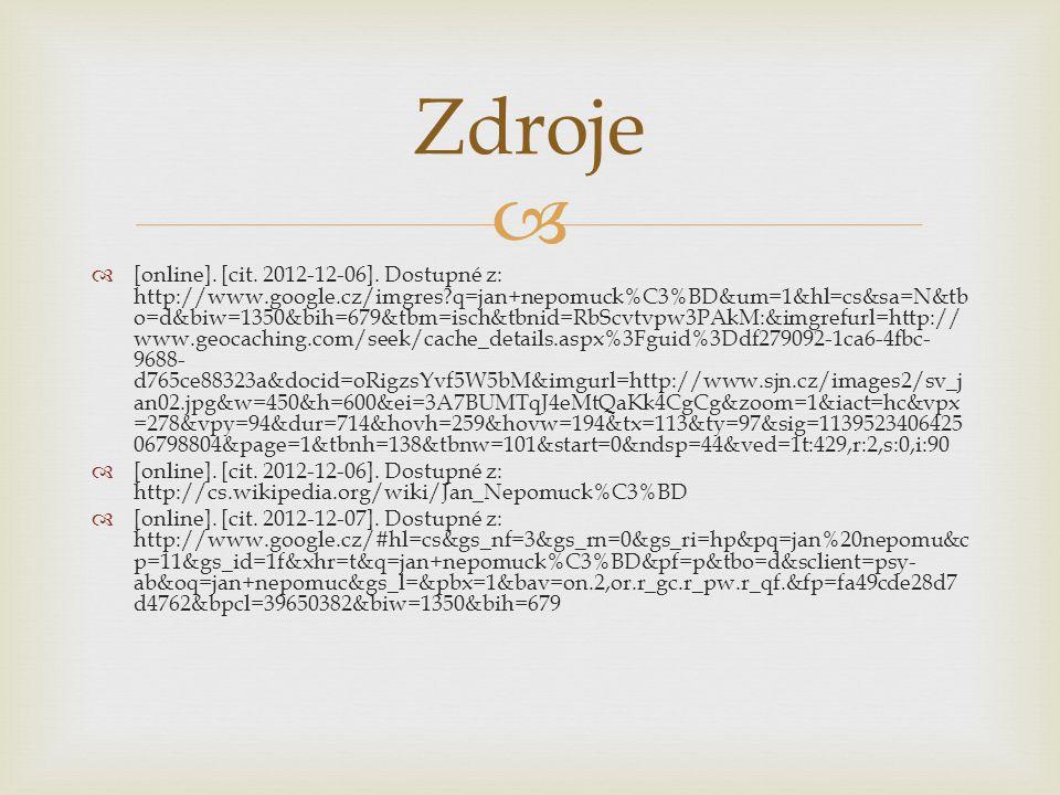   [online]. [cit. 2012-12-06].