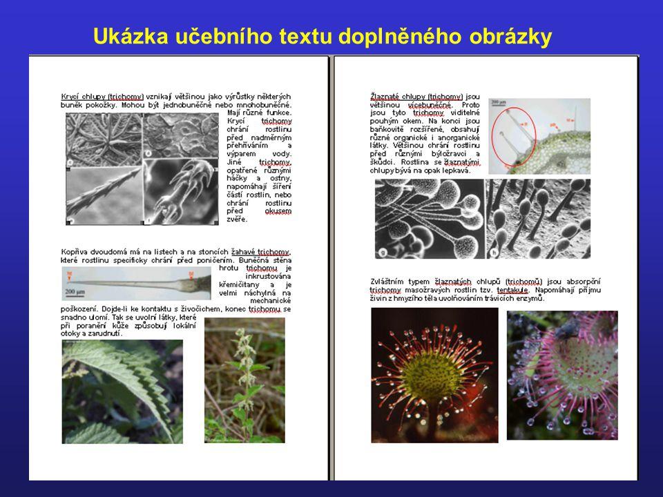 Atlasy a klíče Populárně naučná literatura Nejstarší český přírodovědecký časopis založen roku 1853 Janem E.