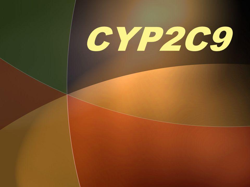 CYP2C9