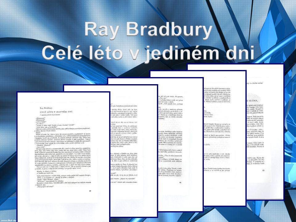 Ray Bradbury.In Wikipedia : the free encyclopedia [online].