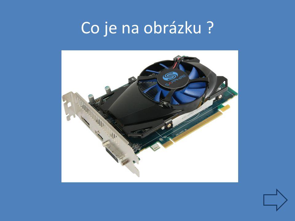Co je hardware?