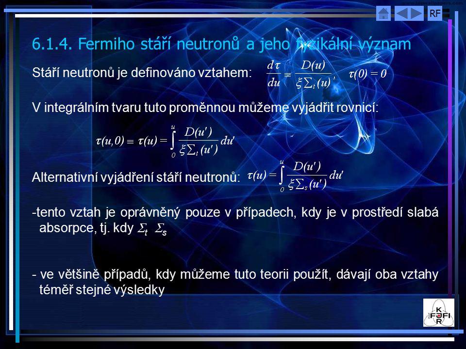 RF 6.1.4.