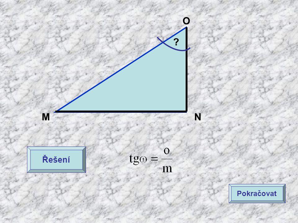 K L M ? Řešení