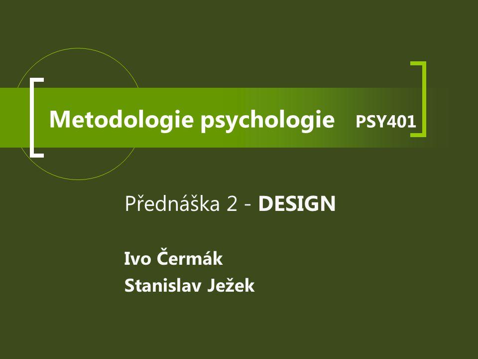 Osnova 2.přednášky Co je design.
