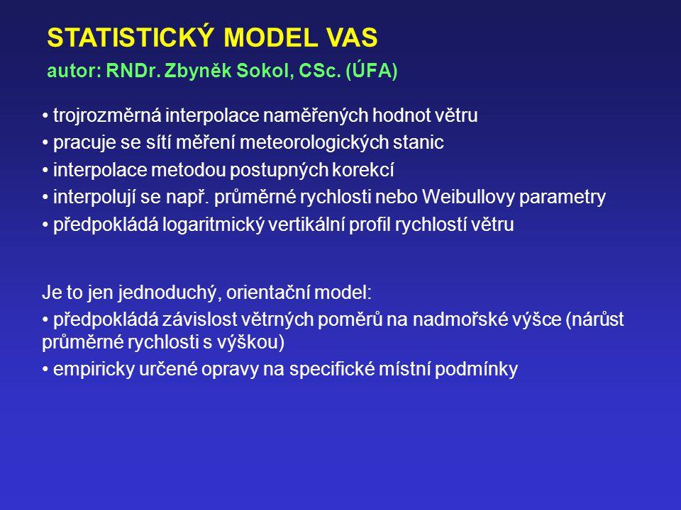 autor: RNDr.Zbyněk Sokol, CSc.