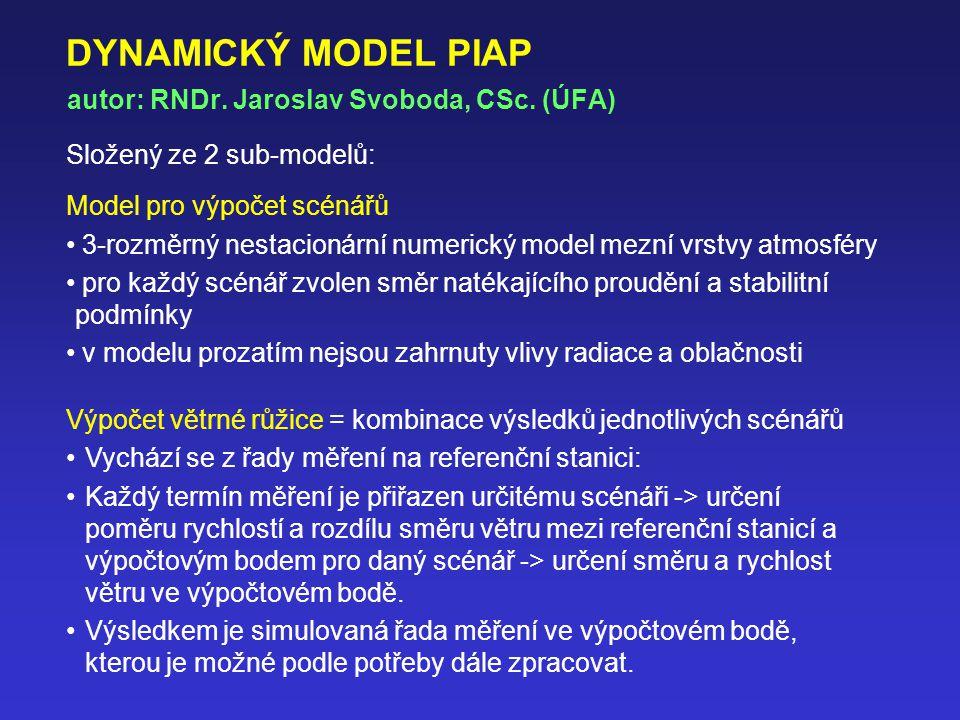 autor: RNDr.Jaroslav Svoboda, CSc.