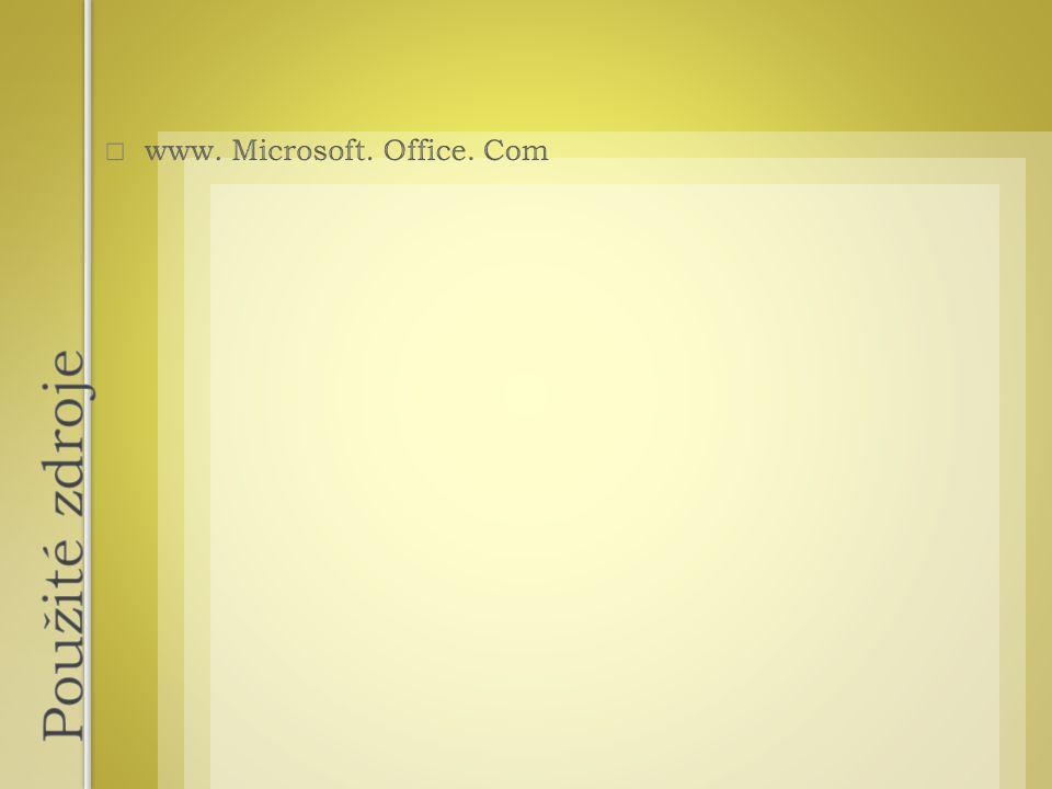  www. Microsoft. Office. Com