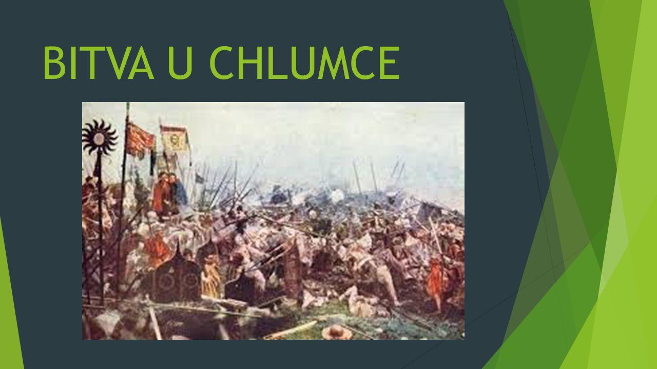 BITVA U CHLUMCE