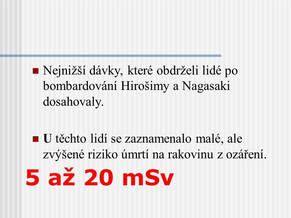 Jednotky Absorbovaná DGray (Gy) = 1J/1kg. D ekv Sievert (Sv) D ef Sievert Kolektivní D ef manSv
