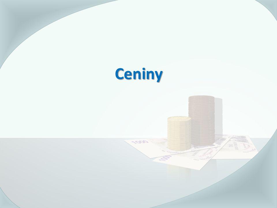 Ceniny