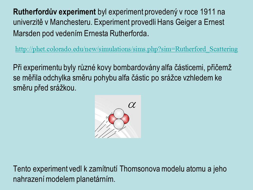 Elektrony mohly být v atomu umístěny různě a vytvářet tak různé struktury. Elektrony se v oblaku kladného náboje mohly volně pohybovat, což značí, že