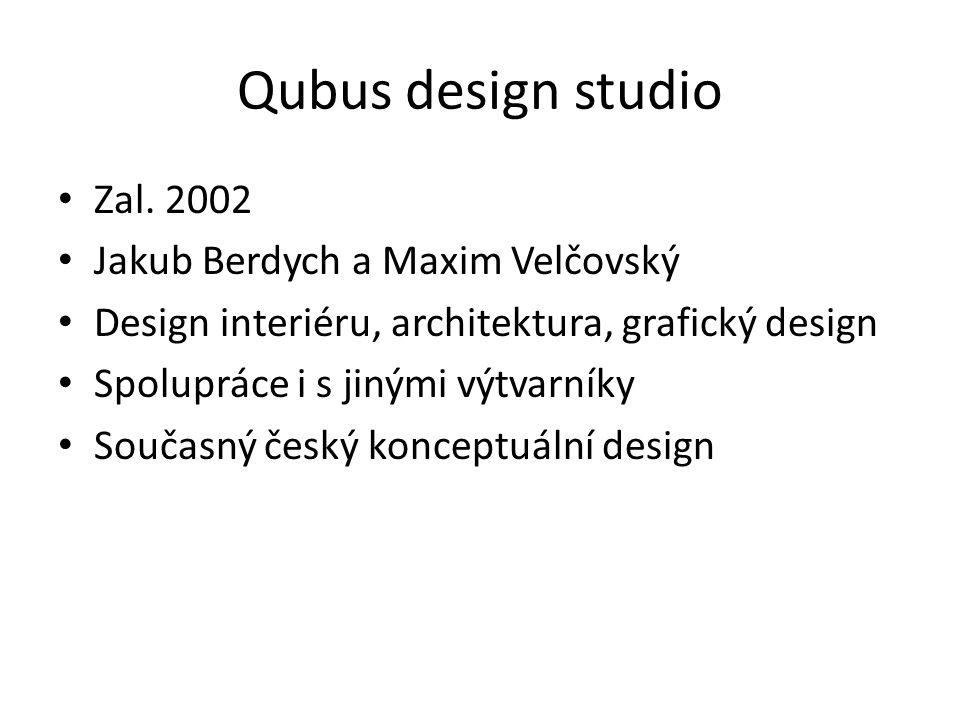 Qubus design studio Zal.
