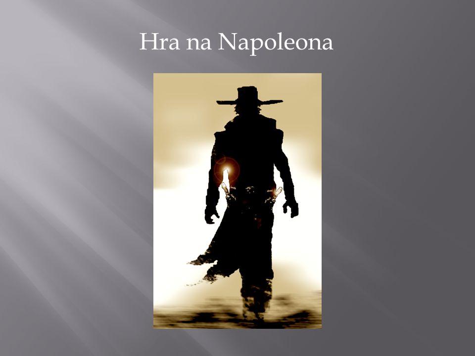 Hra na Napoleona
