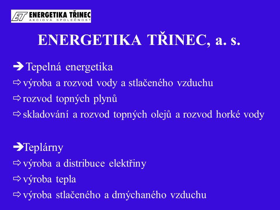 ENERGETIKA TŘINEC, a.s.