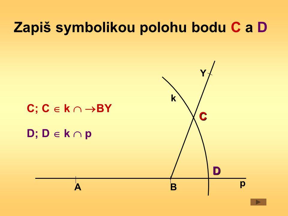p A k PX Rýsuj podle následujícího postupu 1.