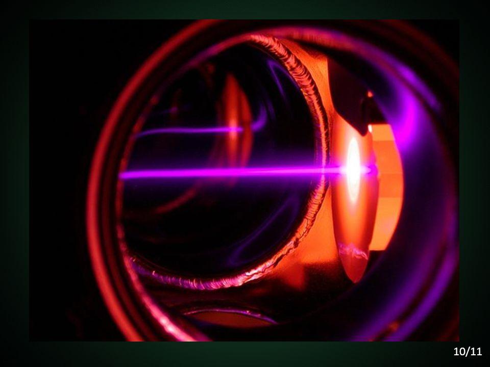 Užití Zapalování pohonných směsí Stimulace dopadu mimozemského tělesa do rané atmosféry planet 10/11