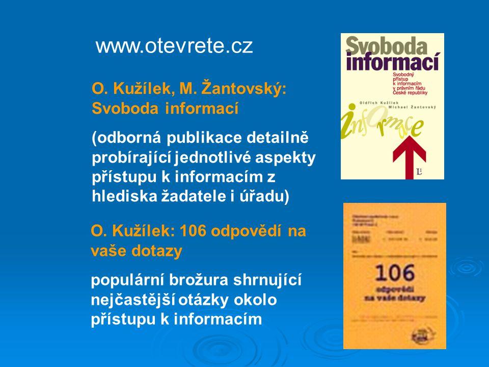 O.Kužílek, M.