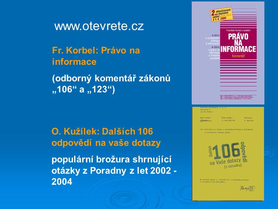 O. Kužílek, M.