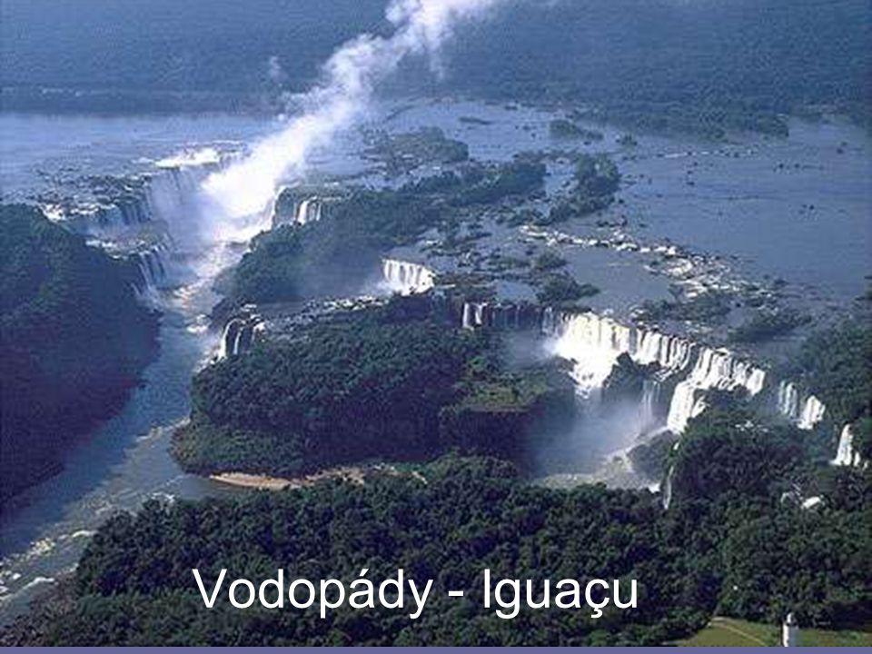 26.4.2015Zdeněk Bergman, G Teplice Vodopády - Iguaçu