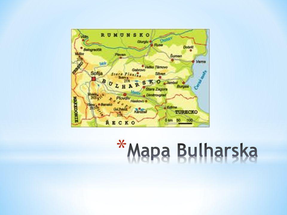 Nábožebství : křesťanství Státní zřízení : pluralitní republika V této zemi se původně usídlili Thrákové,proto se tento stát kolem 1000 př.