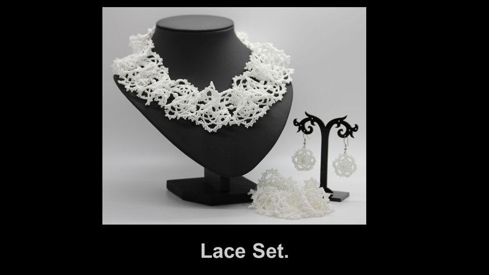 Lace Set.