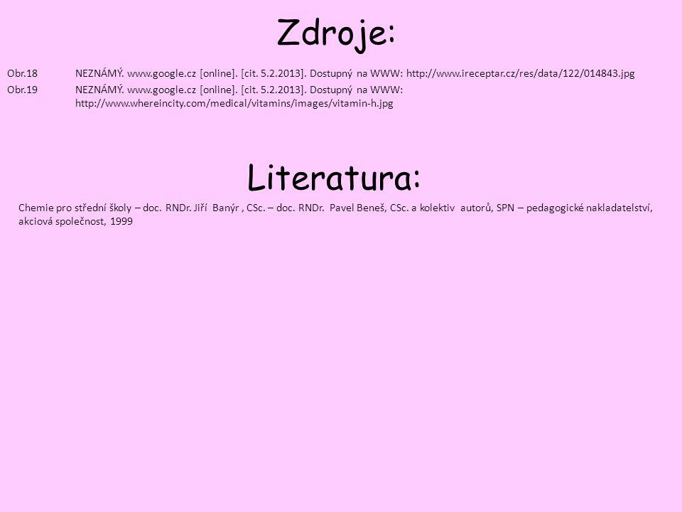 Zdroje: Obr.18NEZNÁMÝ. www.google.cz [online]. [cit.