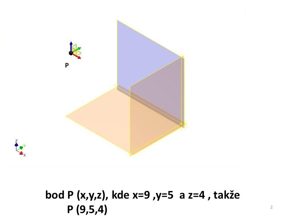 A B Další bod, bod B 3