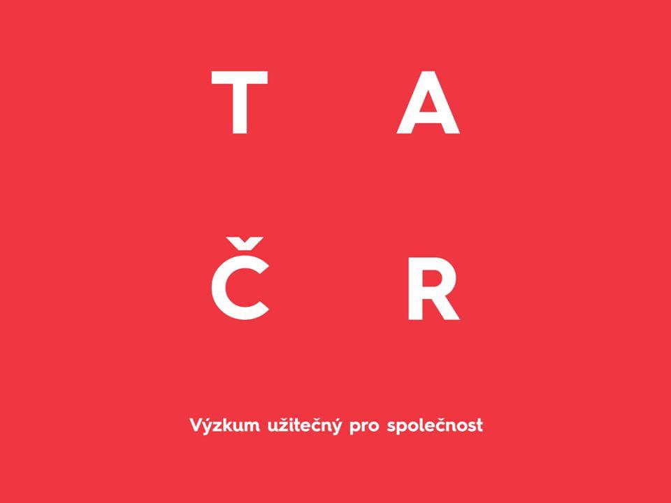 Zkvalitnění služeb státních organizací pomocí strukturálních fondů příklad Technologické agentury ČR Marie Stehlíková vedoucí Projektové kanceláře Research Forum, Vysoké Tatry 22.