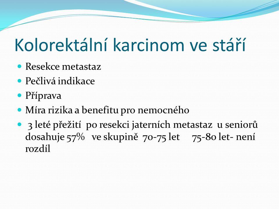 http://www.iba.muni.czhttp://corect.registry.czhttp://www.registry.cz Přežití bez známek progrese od data zahájení anti-EGFR léčby 25 U pacientů byla spočítána analýza doby bez známek progrese (PFS) pomocí metodiky Kaplana-Meiera.