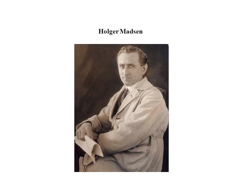 Holger Madsen