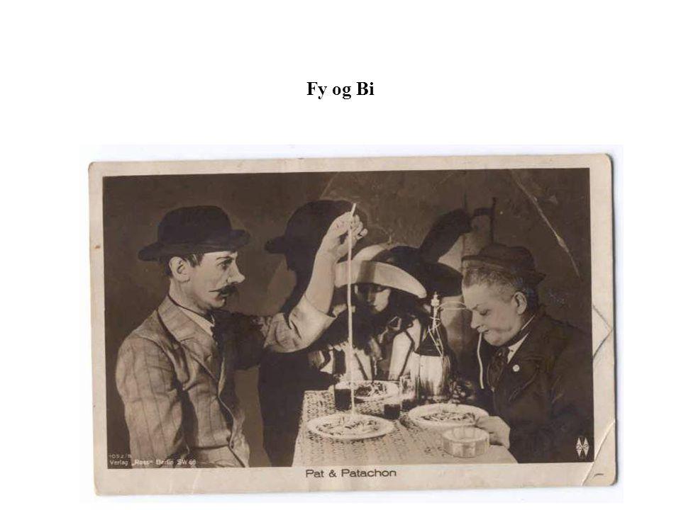 Fy og Bi