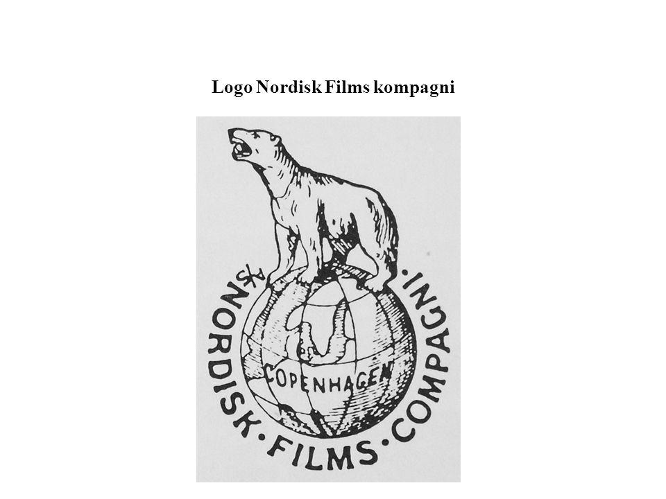 Logo Nordisk Films kompagni