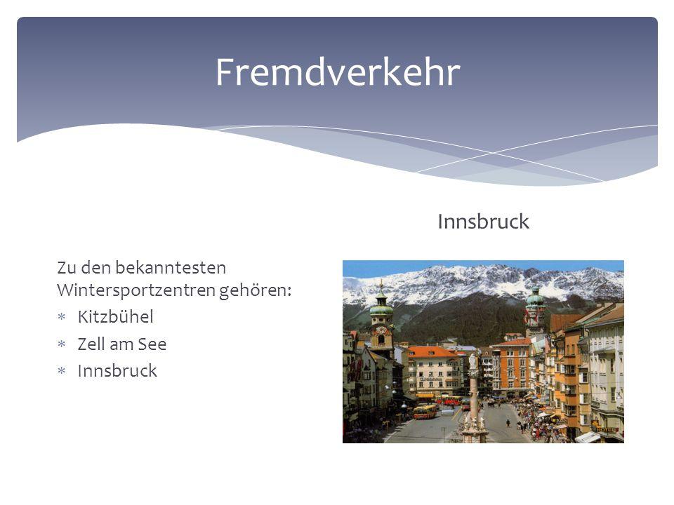  etwa 8 Mio. Einwohner  Hauptstadt ist Wien  Währung = Euro  Österreich ist Mitglied der EU  Amtssprache ist Deutsch Allgemeine Informationen