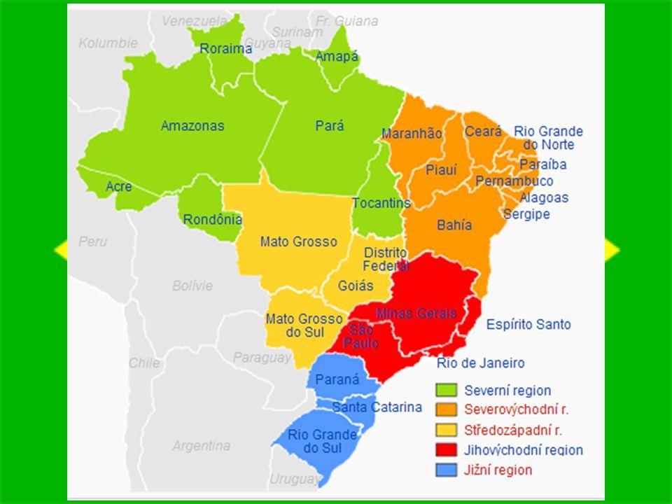 Současná brazilská vlajka se používá od 19.listopadu 1889.