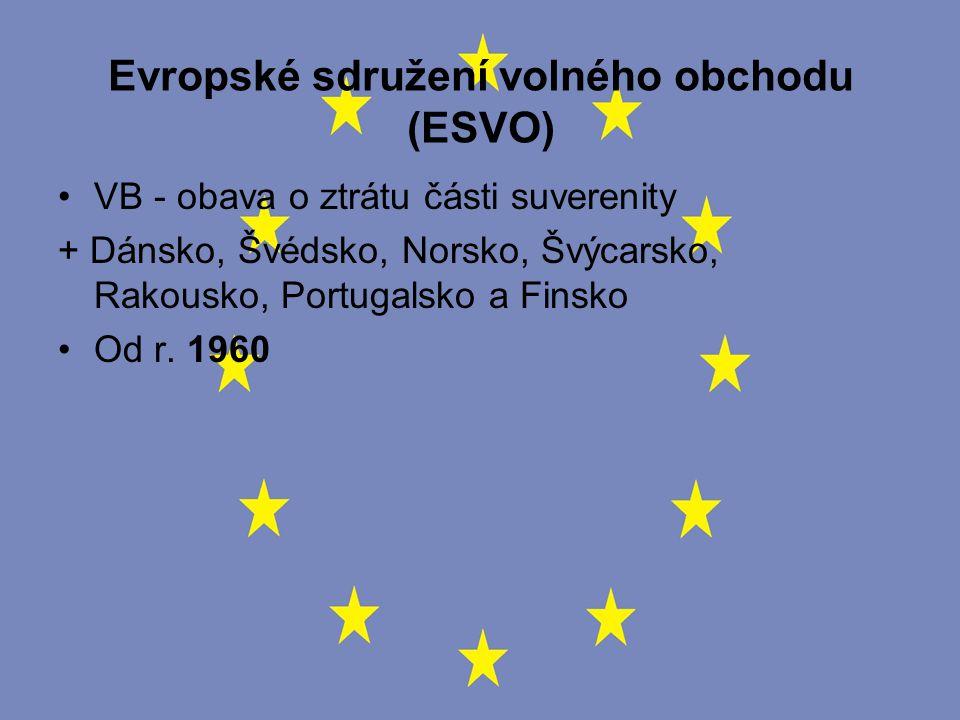 Římské smlouvy, EHS a Euratom 1957 Římské smlouvy (1958) -> Evropské hospodářské společenství a Evropské společenství pro atomovou energii Komise, Rada ministrů, Parlamentní shromáždění a Soudní dvůr Zakládající členové stejní jako u ESUO 1968 - celní unie