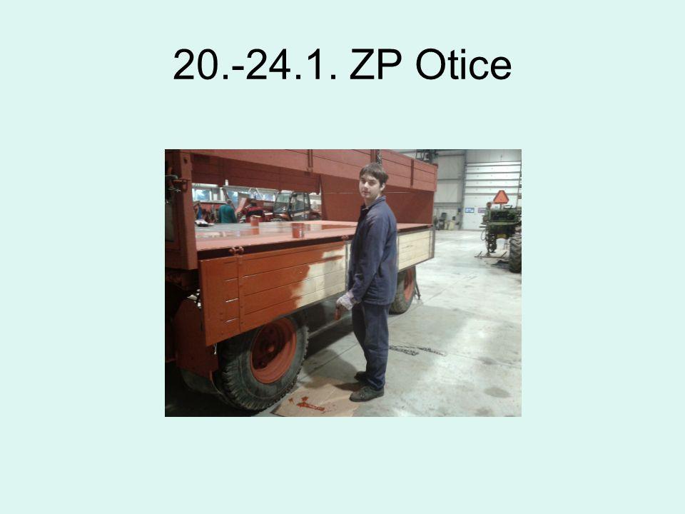 20.-24.1. ZP Otice