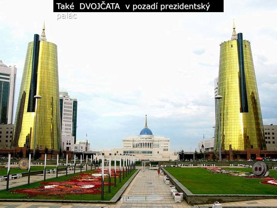 Sídlo vlády