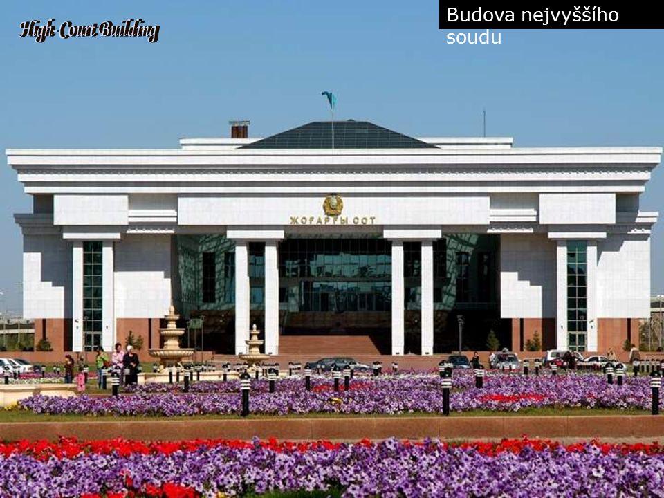 Vládní palác