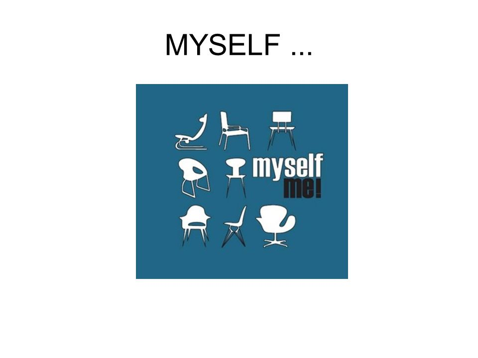 Form the reflexive pronouns: I you he she it we you they myself yourself himself herself itself ourselves yourselves themselves