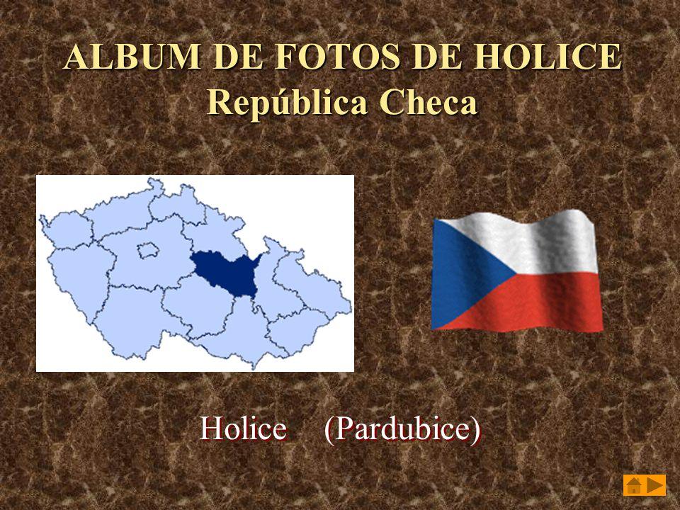 ALBUM DE FOTOS DE HOLICE República Checa Holice (Pardubice) Holice (Pardubice)