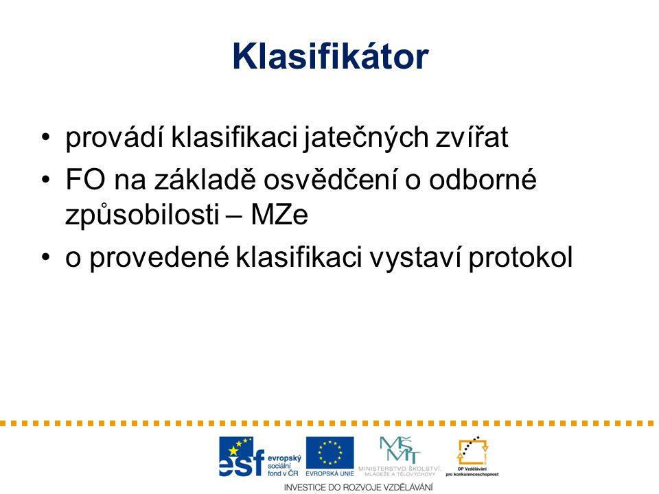 Označování potravin balená potravinaPPP, pod jehož jménem nebo obchodní firmou je balená potravina uváděna na trh, nebo není-li usazen v Evropské unii, dovozce potraviny na trh Evropské unie, je povinen kromě dodržení požadavků přímo použitelného předpisu Evropské unie upravujícího označování potravin zajistit na obalu potraviny určeném pro spotřebitele nebo pro zařízení stravovacích služeb, nebo na etiketě k obalu připojené, uvedení a přesnost údajů o třídě jakosti, stanoví-li tak prováděcí PP nebo přímo použitelný předpis EU dalších údajů, stanoví-li tak prováděcí právní předpis nebo veterinární zákon způsob označení balených potravin stanoví prováděcí PP