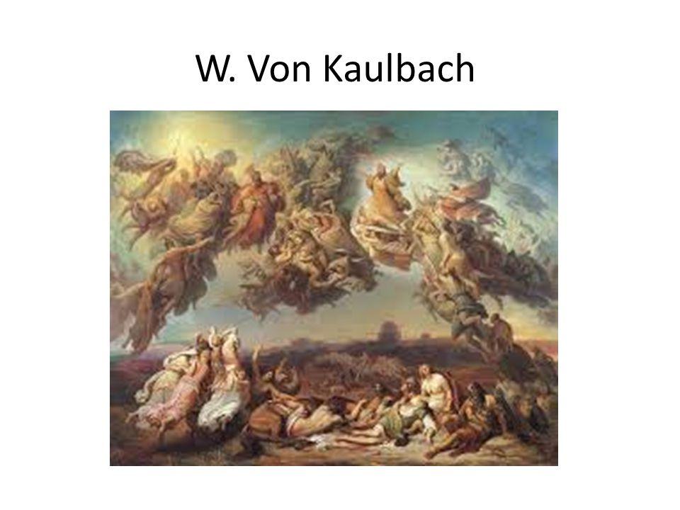 W. Von Kaulbach