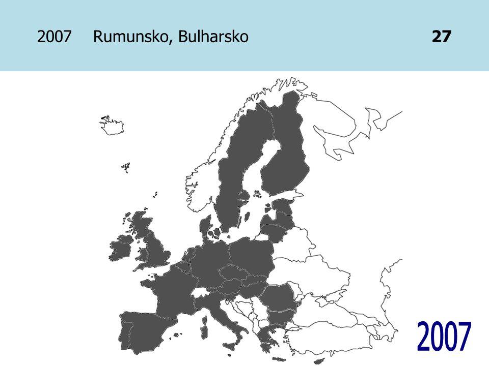 2007 Rumunsko, Bulharsko 27