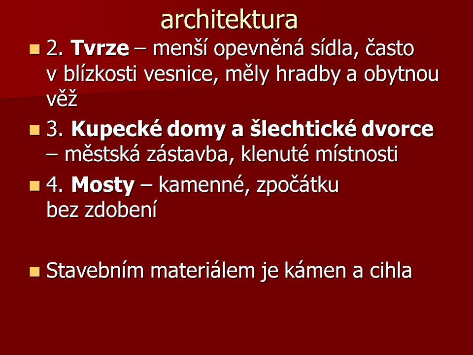 Románská architektura v Čechách Bazilika sv.Jiří na Hradčanech Bazilika sv.