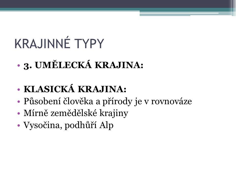 KRAJINNÉ TYPY 3.