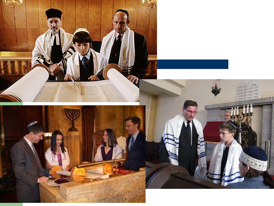 sňatek a manželství – je spojen se starým židovským majetkovým právem, ženich předá ženě prsten a smlouvu, v níž jsou rozepsány ženichovi povinnosti a výše alimentů v případě rozvodu, svatba se koná pod baldachýnem, který symbolizuje nový domov