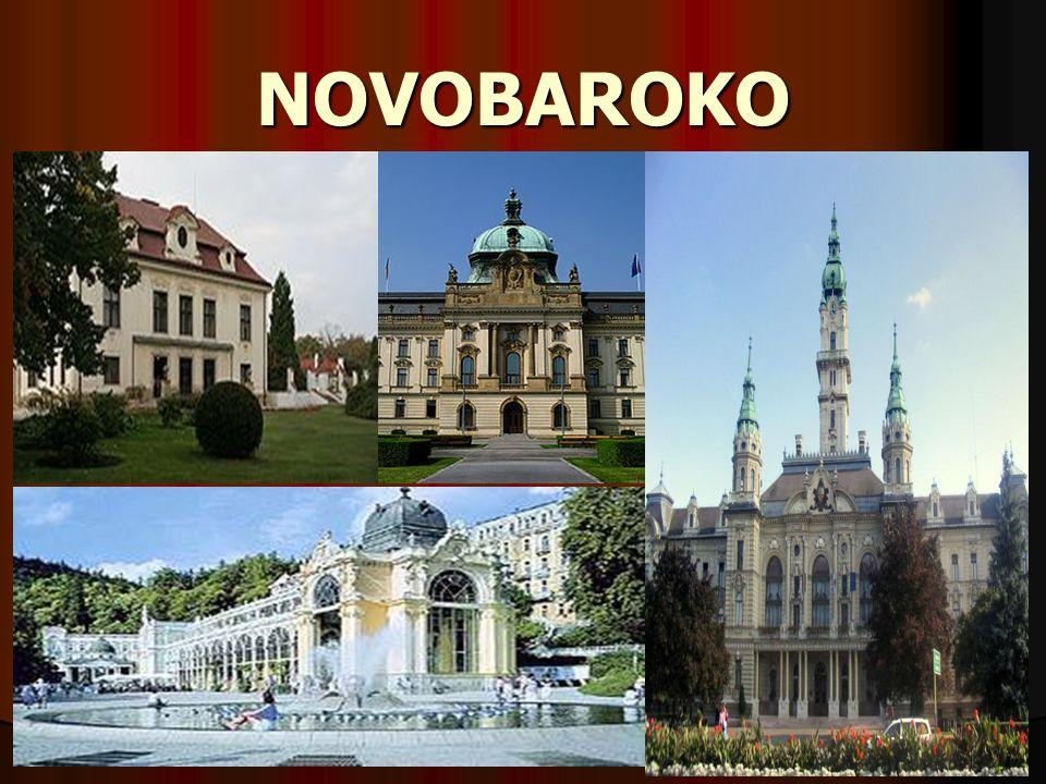 NOVOBAROKO